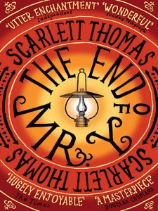 18. The End of Mr. Y by Scarlett Thomas