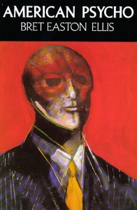 25. American Psycho by Bret Easton Ellis