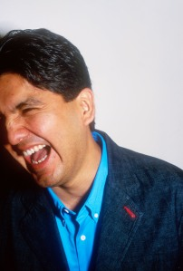 "Story Sundays: ""What You Pawn I Will Redeem"" by Sherman Alexie"