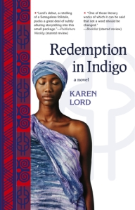 36. Redemption in Indigo by Karen Lord