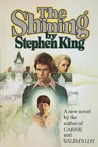 First Edition cover, Doubleday, 1977.